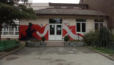 Muzička škola Živorad Grbić